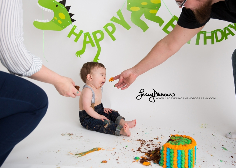 012_dino_smash_cake_little_rock_photographer