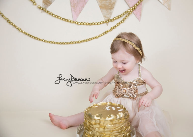 090_little_rock_photographers_smash_cake_girl_pink_gold