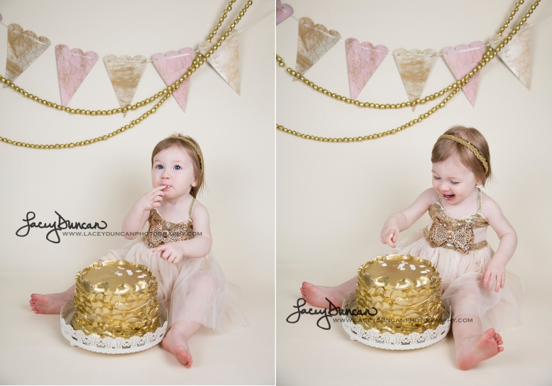 091_little_rock_photographers_smash_cake_girl_pink_gold