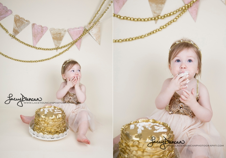 096_little_rock_photographers_smash_cake_girl_pink_gold