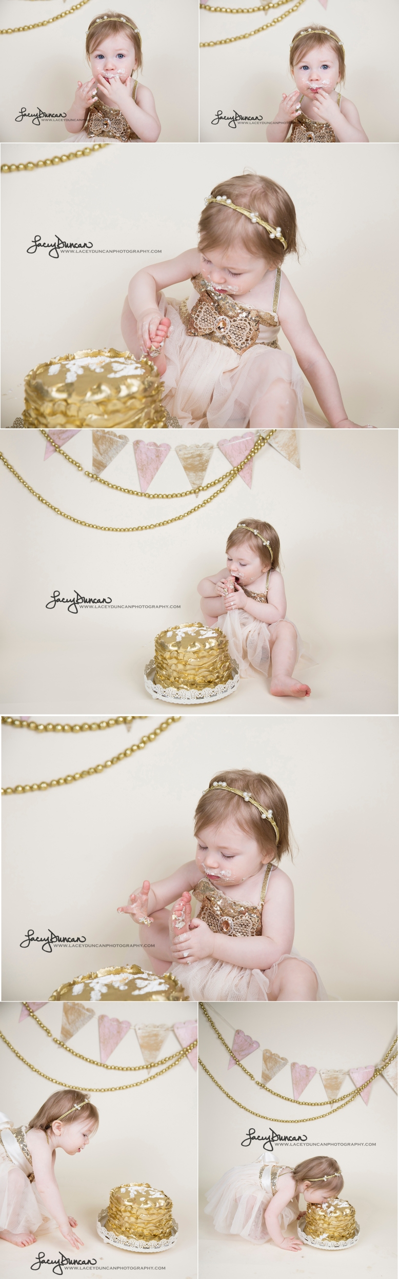 097_little_rock_photographers_smash_cake_girl_pink_gold